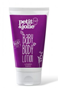 baby bodylotion 150ml